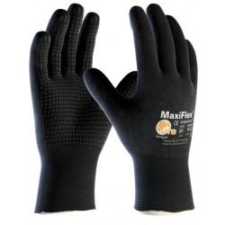 MaxiFlex ® Endurance noir pack de 6