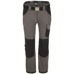 Pantalon de travail Craft Anthracite