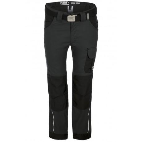 Pantalon de travail Craft Noir