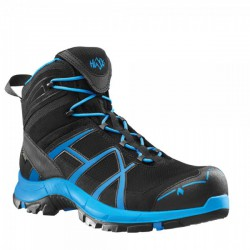 Black eagle Safety 40 Mid blue