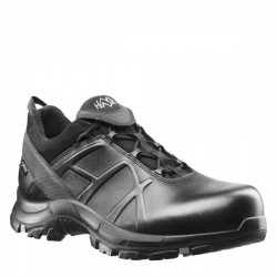 CHAUSSURE HAIX BLACK EAGLE SAFETY 50 lOW Black