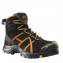 CHAUSSURE HAIX BLACK EAGLE SAFETY 40 MID Orange