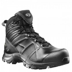 CHAUSSURE HAIX BLACK EAGLE SAFETY 50 MID