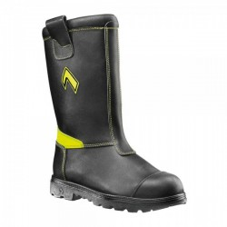 BOTTE HAIX FIREMAN YELLOW®